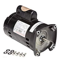Jandy Pool Motors